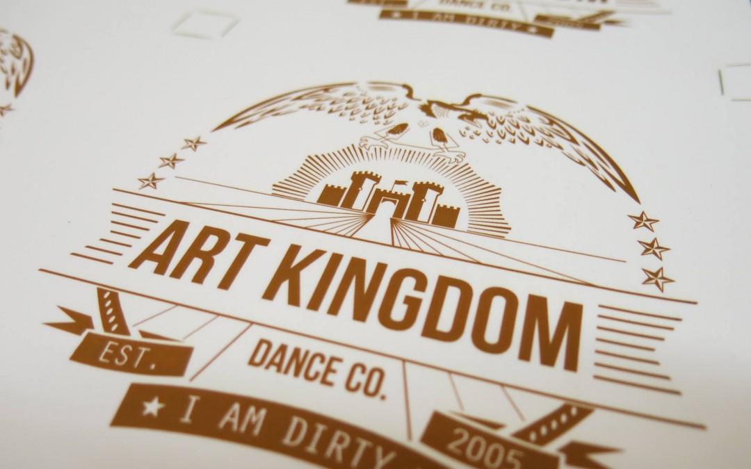 Art Kingdom   felvarrók