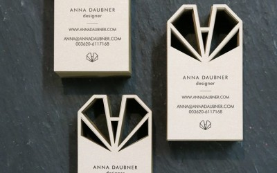 Anna Daubner | névjegyek