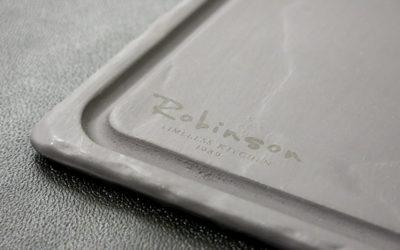 Robinson Étterem | gravírozás