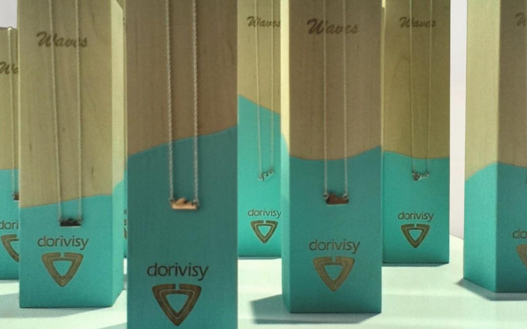 Dorivisy   csomagolás