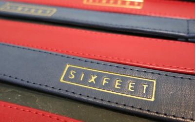 Sixfeet   nyakörvek