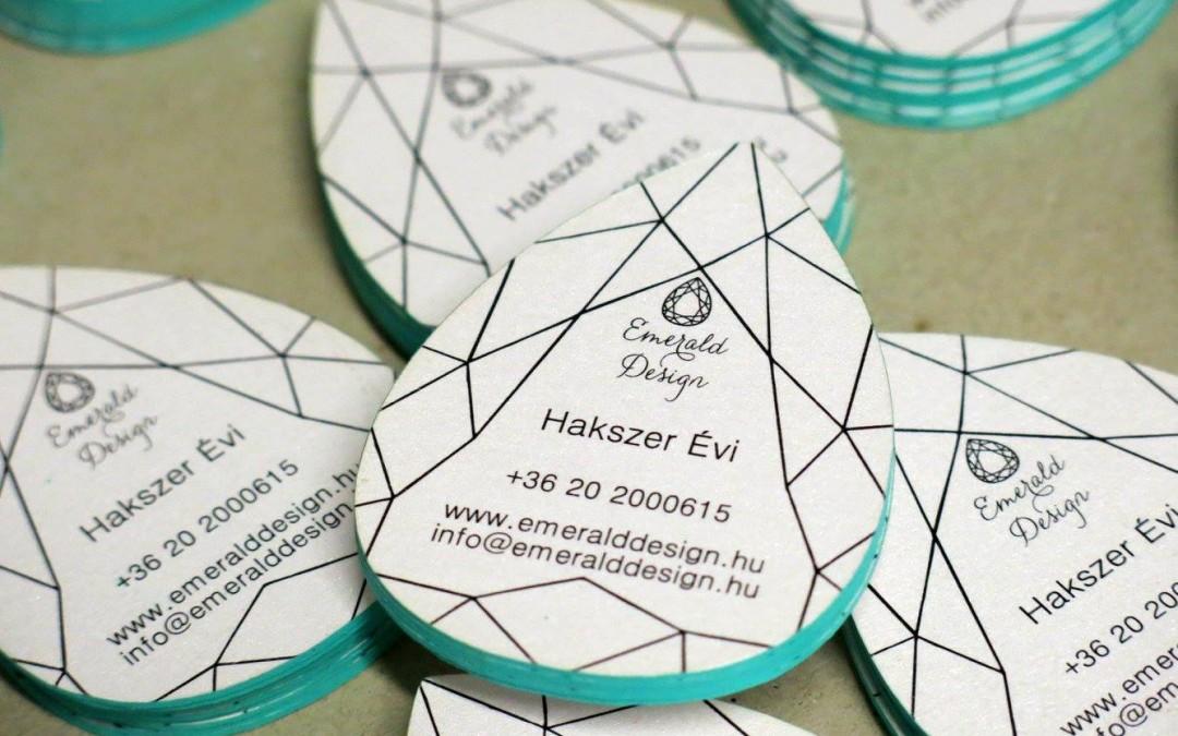 Emerald Design     névjegyek