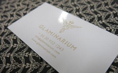 Glaminarium   névjegy