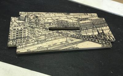JÖF design | sámli nyomtatás