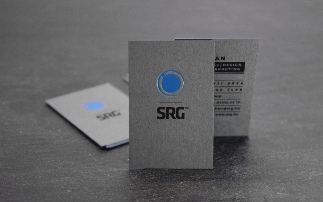 SRG Group | névjegy